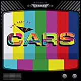 Songtexte von The Cars - Moving in Stereo: The Best of The Cars
