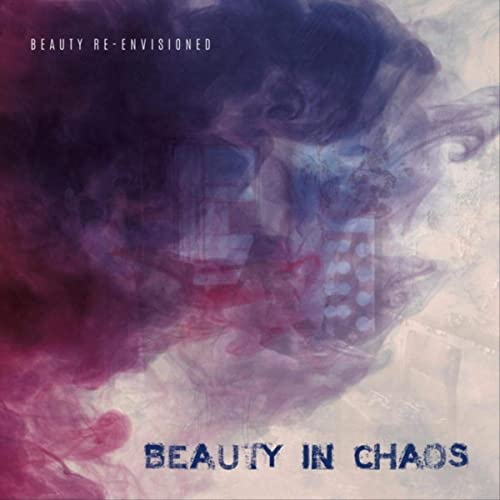 Beauty In Chaos - Man Of Faith ft. Wayne Hussey & Simon Gallup (Kitty Lectro Remix)