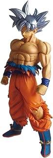 35646 DBS Masterlise Emoving Legend Battle Figure - Ultra Instinct Son Goku
