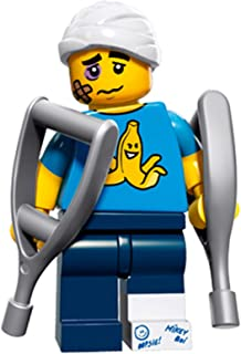 LEGO Series 15 Collectible Minifigure 71011 - Clumsy Guy