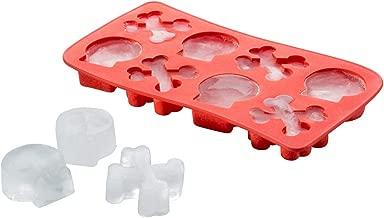 Goods & Gadgets 3D ijsblokjesvorm doodskop schedel...