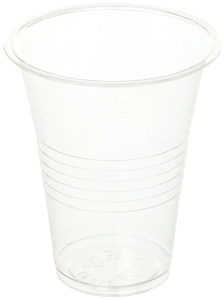 簿記係異常な失礼なプラスチックカップ400ml 100個