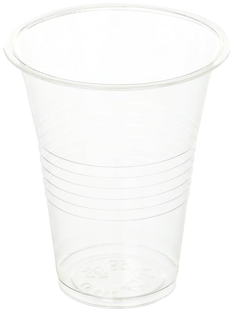 金額申し立て確立プラスチックカップ400ml 100個