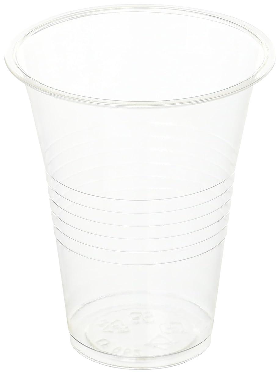 メアリアンジョーンズ手錠技術プラスチックカップ400ml 100個