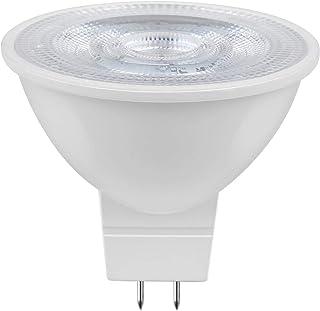 OSRAM 4058075085855 LED Reflector Socket: GU5.3, 6.5 Watt, 50-Watt-Replacement, Warm White