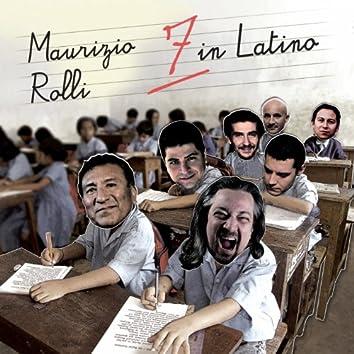 7 in Latino