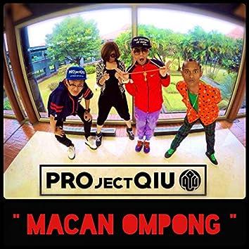 Macan Ompong (feat. Tabib Qiu)