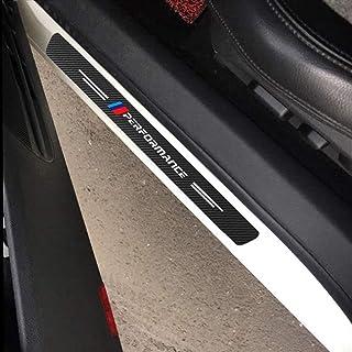 Kit Telaio di Controllo Centrale in Fibra di Carbonio Compatibile con BMW E46 M3 1998-2005 Outbit Trim di Controllo Centrale