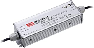 [LED Driver/CEN-100 Series/Home Use]Mean Well CEN-100-36 95.4W Single Output LED Power Supply(36V 2.65A)