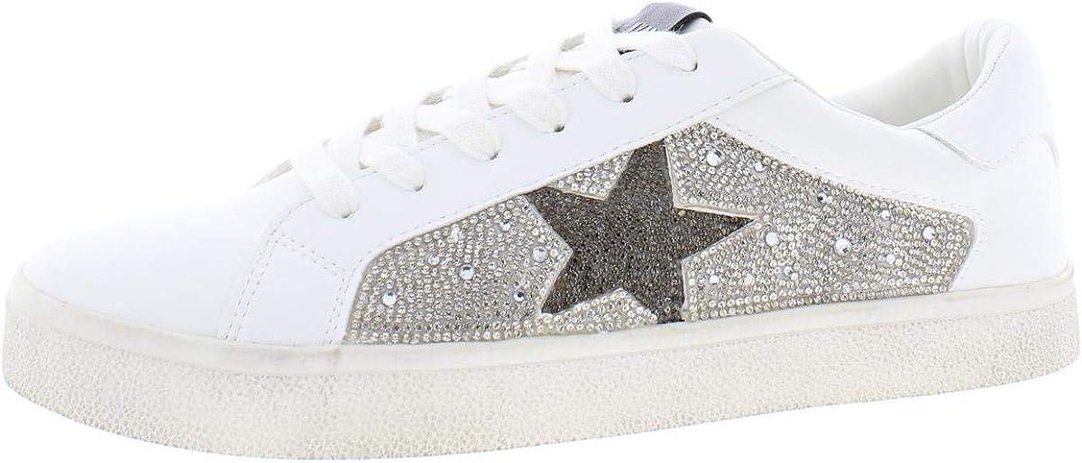 Steve Madden Women's Philip-r Sneaker