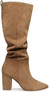 Women's Raddle to The Knee Boot