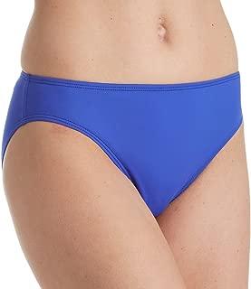 Beach Club Hipster Brief Swim Bottom (LR7DA93) 8/Cobalt
