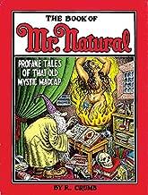 Best mr natural comic books Reviews