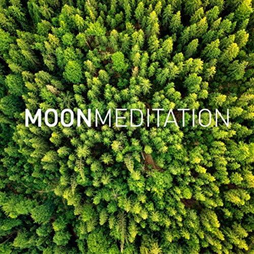 Moon Slaapmuziek, Moon Sove Musikk & Moon Schlaf Musik