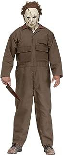 Fun World Rob Zombie Halloween Michael Myers Men's Plus Size Costume