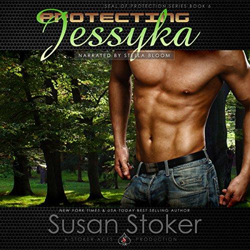 Protecting Jessyka audiobook cover art