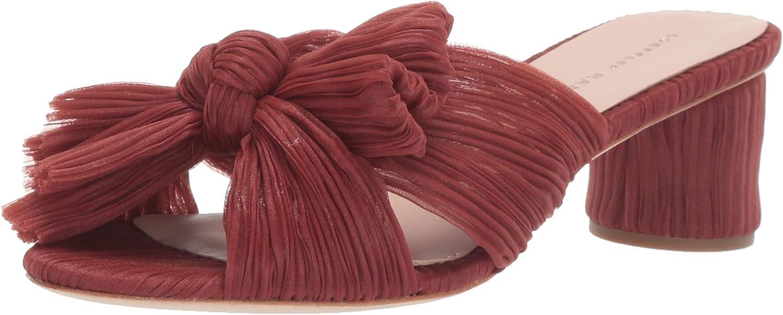Loeffler Randall Women's Emilia-plfa Slide Sandal