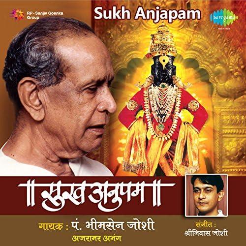 Srinivas Joshi, Shrinivas Joshi