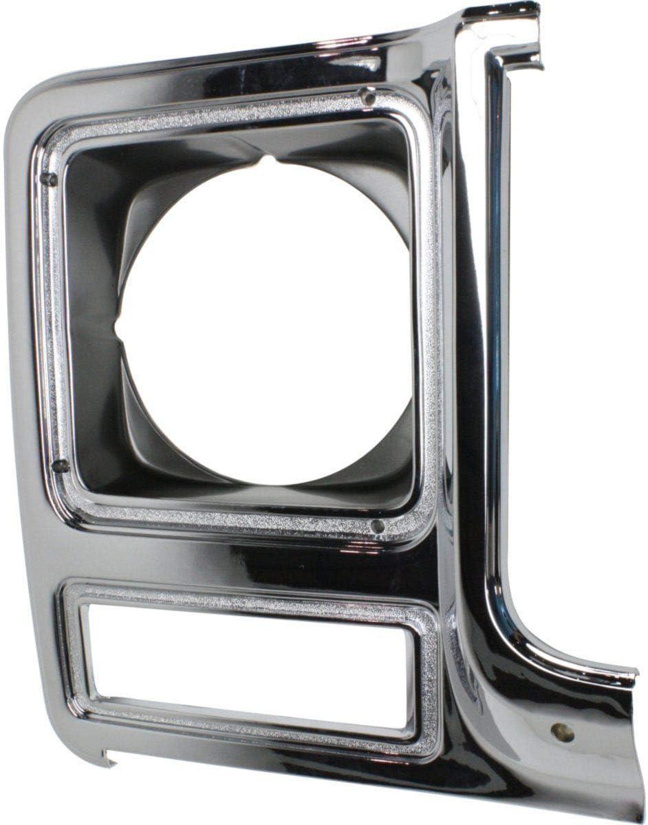 New Right Passenger Bargain Side Head Chevrolet Door For Lamp New product! New type 1979-1980