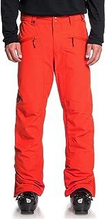 Quiksilver Boundry Pantalon de Snow pour Homme EQYTP03115