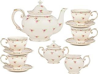 Best pretty tea set Reviews