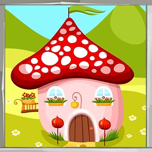 Libro de colorear de Sweet House