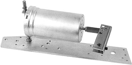 "Siemens Building Technologies 3312973 Damper Actuator Pneumatic Number 4 4"" Stroke 5 to 10 psi"