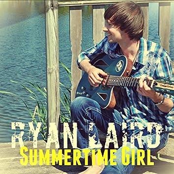 Summertime Girl