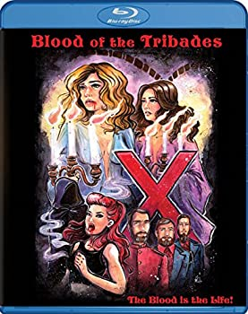 Best blood of the tribades Reviews