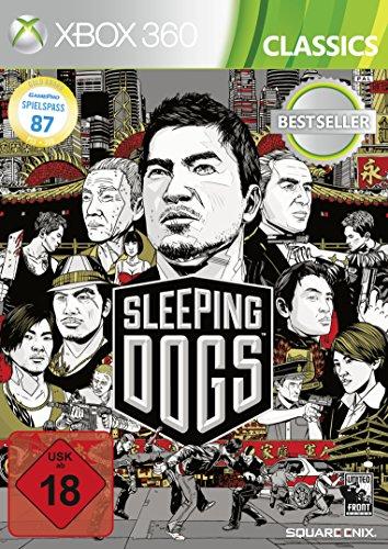 Sleeping Dogs Classics [Importación alemana]