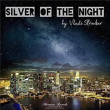 Silver of the Night (Blue Night Cut)