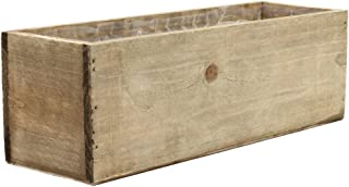 rustic boxes wholesale