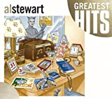 Songtexte von Al Stewart - Greatest Hits