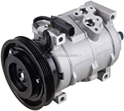 AC Compressor & A/C Clutch For Chrysler PT Cruiser & Dodge Neon - BuyAutoParts 60-00814NA NEW
