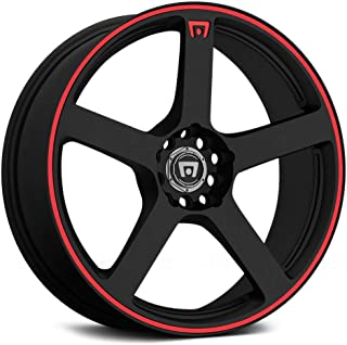 Best red veloster black rims Reviews