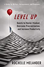 Level Up: Quests to Master Mindset, Overcome Procrastination, and Increase Productivity (1)