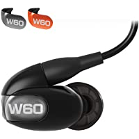 Westone W60 Gen 2 Six-Driver True-Fit Earphones