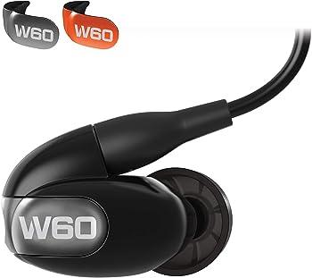 Westone W60 Gen 2 Six-Driver True-Fit Earphones
