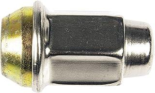 Dorman 611-094 Wheel Nut 1/2-20 Dometop - 3/4 in. Hex, 1-5/8 in. Length for Select Models
