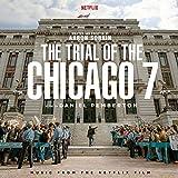 Daniel Pemberton: The Trial of the Chicago 7 (Audio CD)