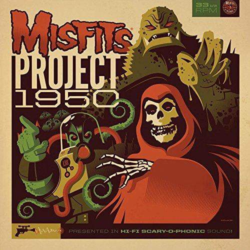 Project 1950 [Disco de Vinil]