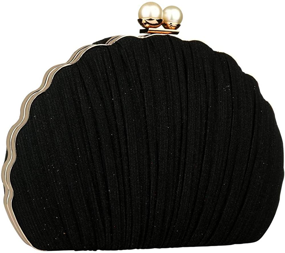 Shell Evening Japan's largest assortment Bag Max 68% OFF Clutch Ladies for Women Purses