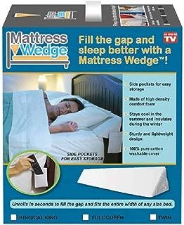 Mattress Wedge, Queen