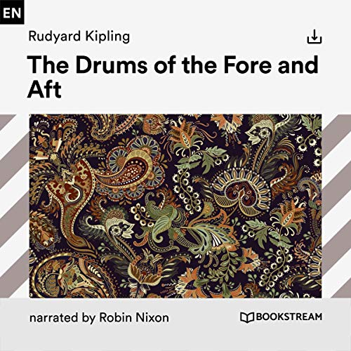 The Drums of the Fore and Aft cover art