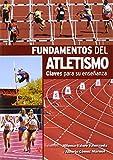 Fundamentos Del Atletismo (Deportivos)