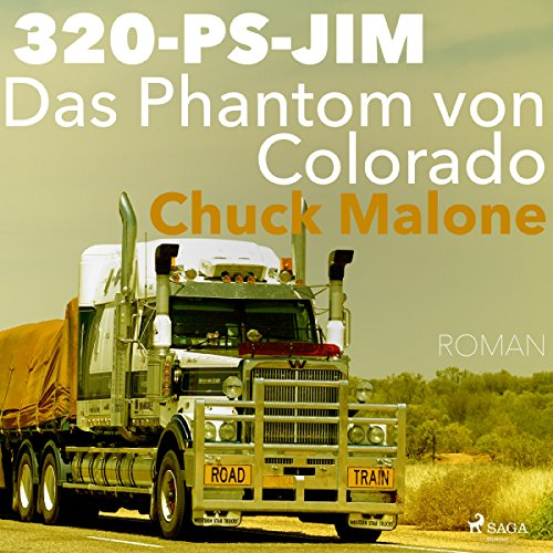 Das Phantom von Colorado (320-PS-JIM 1) Titelbild