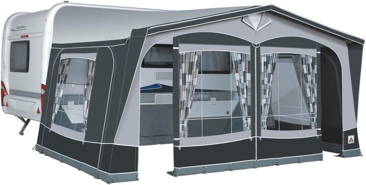 Dorema President 250 Luxus Viaje temporada Avance para tienda ...