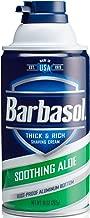 Best barbasol shaving cream Reviews