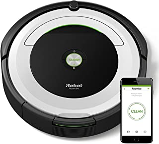 Amazon.es: aspirador robot roomba 695