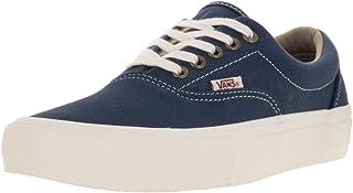 ffc094283d Vans Men s Era Pro Insignia Blue Marshmellow Skate Shoe 8 Men US